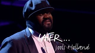Gregory Porter   Mona Lisa   Later 25 Live At The Royal Albert Hall