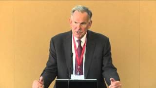 USC Global Leadership Summit 2016: Dean William Holder (29 April 2016)
