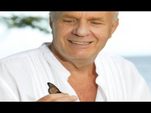 Wayne Dyer's amazing butterfly story (full version)