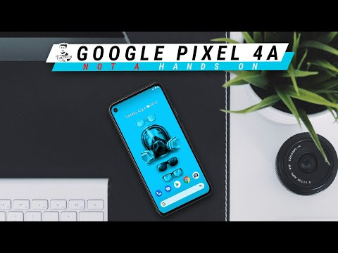 Google Pixel 4a is Finally Here!