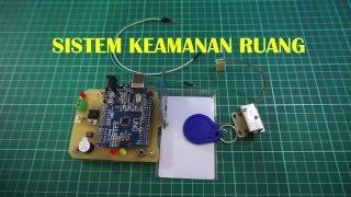 Arduino Playground - PRFID