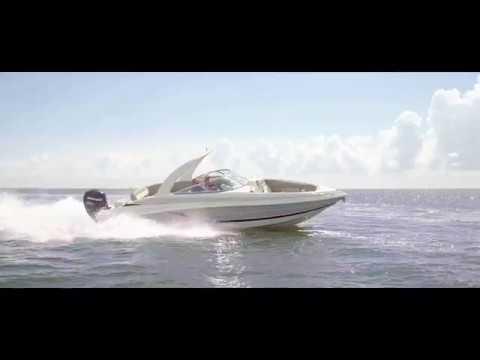 Crownline 290 XSS video