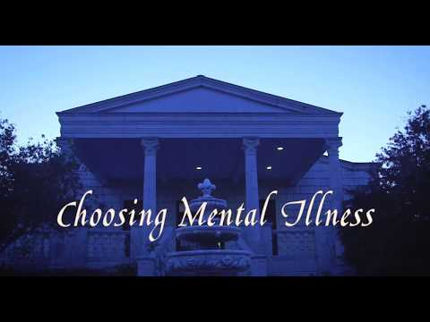 """PHILIP H. ANSELMO & THE ILLEGALS - """"Choosing Mental Illness"""" (OFFICIAL VIDEO)"""