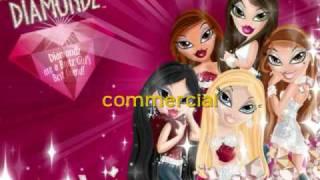 Bratz Forever Diamondz commercials