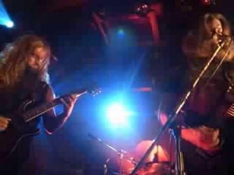 Claret Ash live in Japan (Full set)