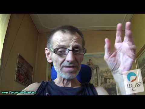 Video una sessione kashpirovsky da alcolismo