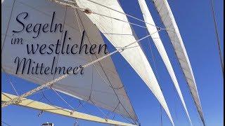 Westliches Mittelmeer mit Star Clippers