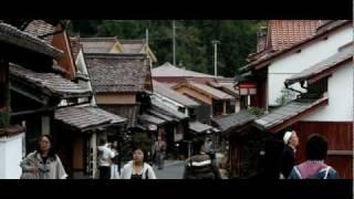 2011.11岡山県高梁市「吹屋ふるさと村&吹屋小学校」