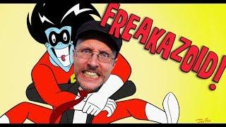 Freakazoid! - Nostalgia Critic