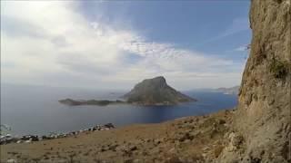 Grecja - Kalymnos - zapowiedź filmiku z obozu!