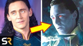 14 Spoilers Fans Missed At The Start Of Superhero Movies