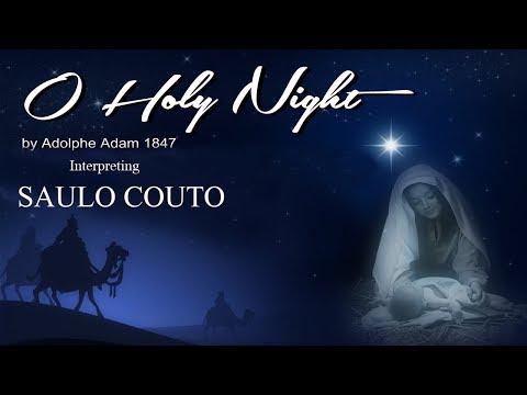 Praise The Name Of Jesus - Saulo Couto