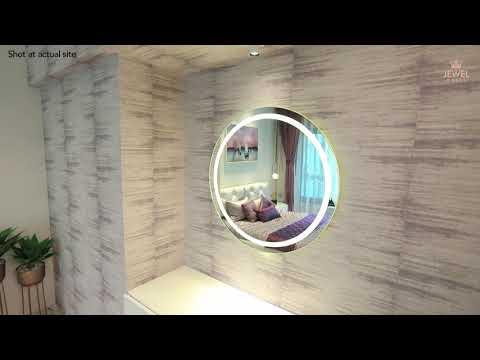 3D Tour of Jewel Crest