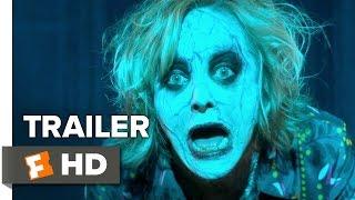Avas Possessions Official Trailer 1 2016  Jemima Kirke Carol Kane Movie HD