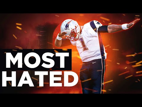 Cam Newton – MOST HATED (PATRIOTS HYPE) ᴴᴰ