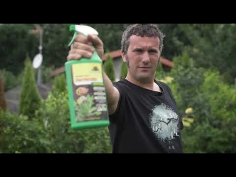 Herbicida natural Finalsan Neudorff 1L