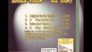 Double Vision - All Right (DJ X-Play X-Tended version)