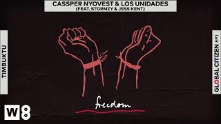 Cassper Nyovest & Los Unidades   Timbuktu (feat. Stormzy & Jess Kent)
