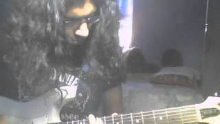Ride for glory dragonland cover