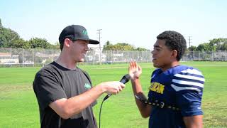 Millikan Rams Shoot Their Shot with 908 Sports (VIDEO)