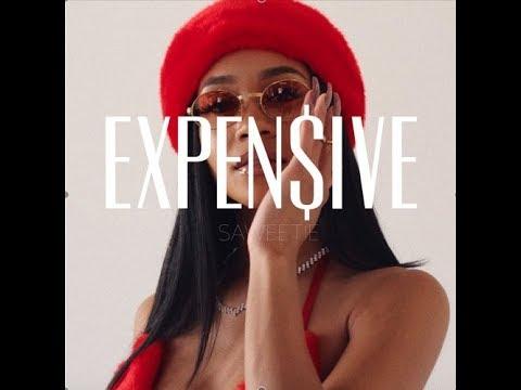 Expensive (Audio)