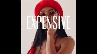 Expensive (Audio) - Saweetie (Video)