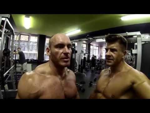 Co zrobić, gdy ból mięśni z tyłu ostrza