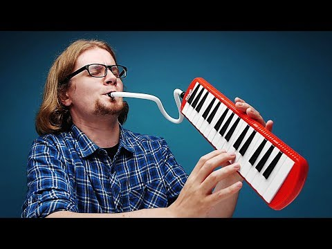 Cheapest Melodica on Amazon | LOOTd Unboxing
