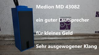 Medion MD43082