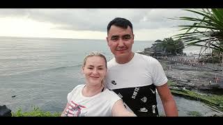 Любительское видео на память из Бали. Бесплатная поездка от Фаберлик.