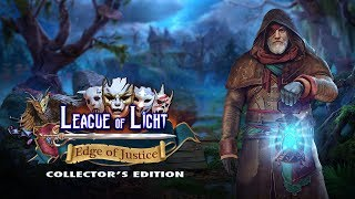 League of Light: Edge of Justice Collector's Edition video