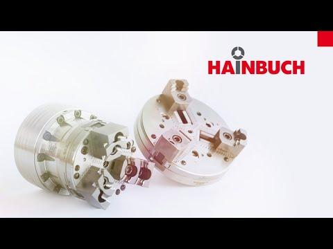 HAINBUCH Backenmodul