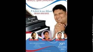 Enthullu Njan - Jisson Antony(Live)