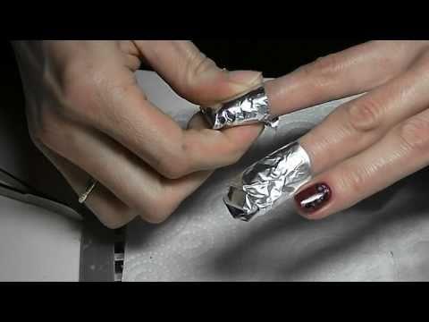 Wie die Abszesse neben dem Nagel zu behandeln