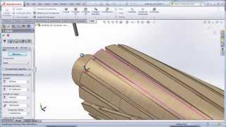 HSMWorks - Dica Técnica - Substituição do 4º Eixo