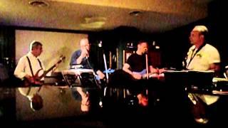 The Barricades (Spandau Ballet cover band) Virgin - Live 27/06/2012 (Roma)