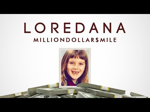 Loredana 💸 Milliondollarmile 💸 Prod By Miksu Amp Macloud