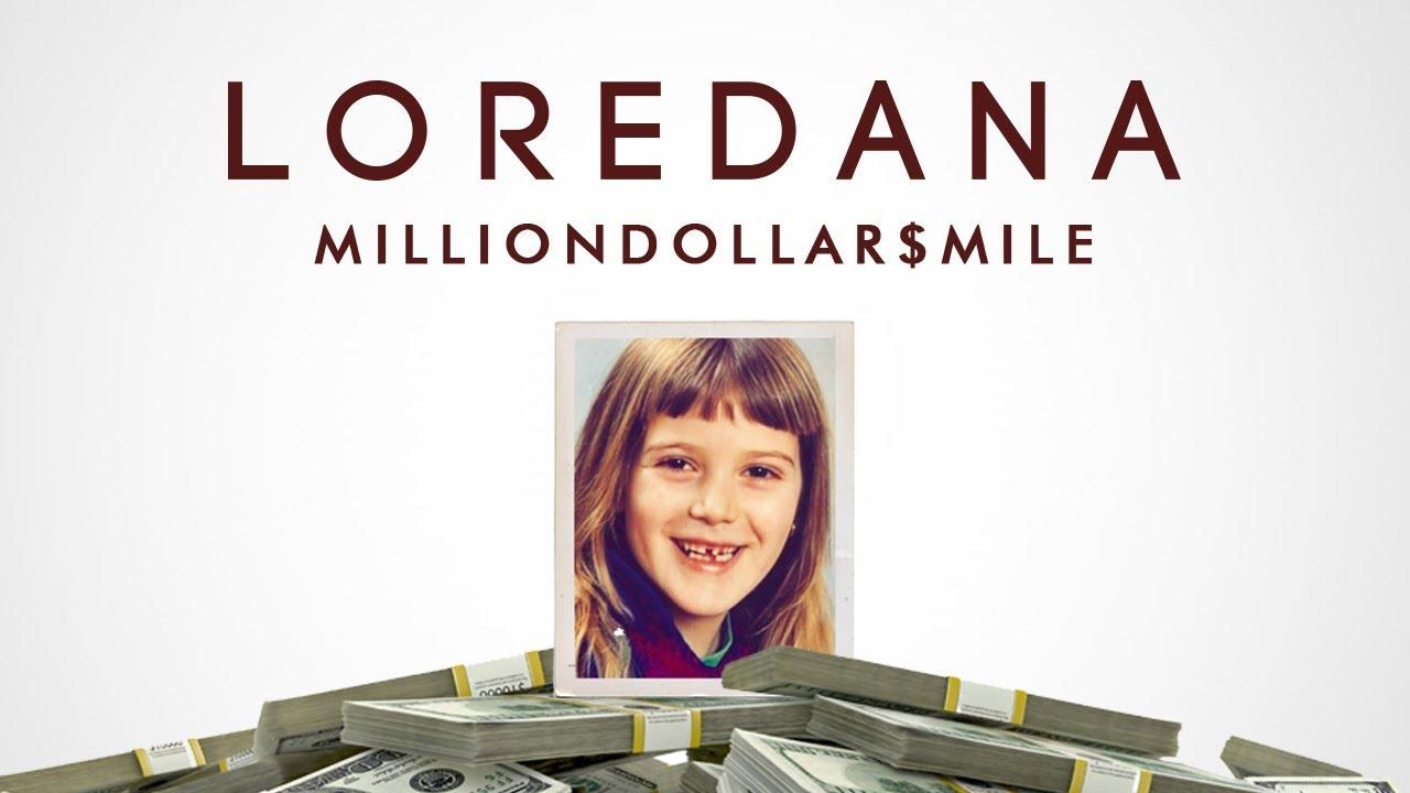 Loredana – Milliondollar$Mile
