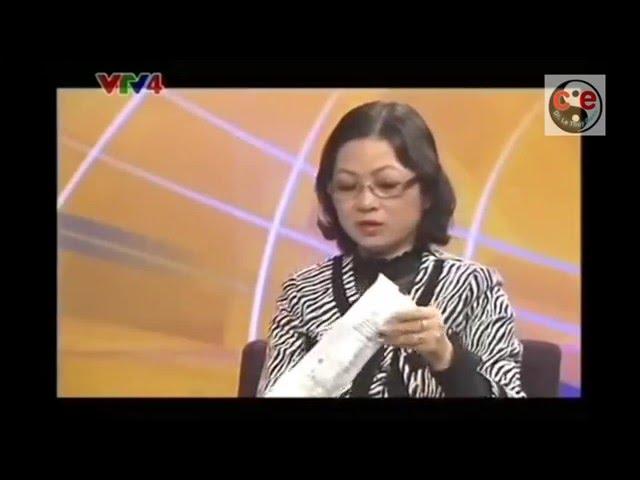 Dr. Le Thuy Oanh Gặp Gỡ Khán Giả VTV4