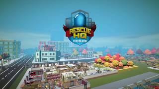 Rescue HQ - Coastguard DLC