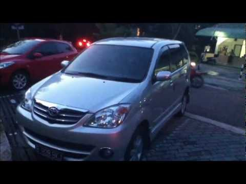 2010 Toyota Avanza 1.5 S review (Start up, engine, and in depth tour)