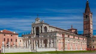 San Benedetto Po  un progetto di crescita integrato