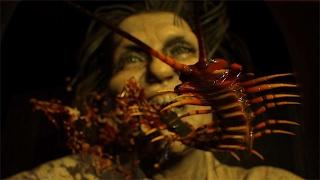 СТАРУХА СНОВА В ДЕЛЕ ► Resident Evil 7: Banned Footage DLC #1