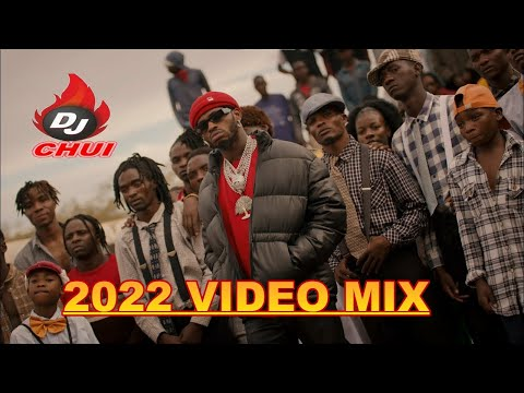 Best BONGO DJ MIX 2019! [ WASAFI MIX 2019 ] ft DIAMOND PLATNUMZ, RAYVANNY & HARMONIZE!