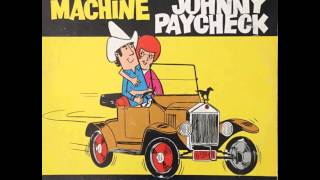 "Johnny Paycheck ""We're The Kind Of People"""