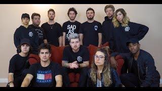 SCOTTY SIRE - MY LIFE SUCKS (Official Lyric Video)