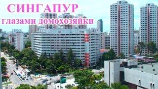 Серия 14. Сколько стоит аренда жилья в Сингапуре?