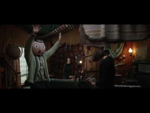 Frank (Trailer)