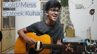 ColdMess | Prateek Kuhad | Cover By Abhinove Nagarajan