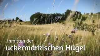 preview picture of video 'Ferienwohnung in der Uckermark bei Marita Bachmaier'